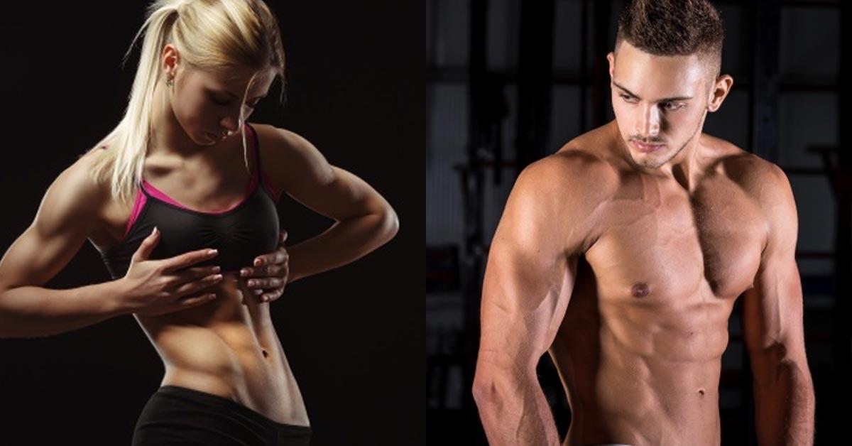 Saját testsúlyos edzés mellre