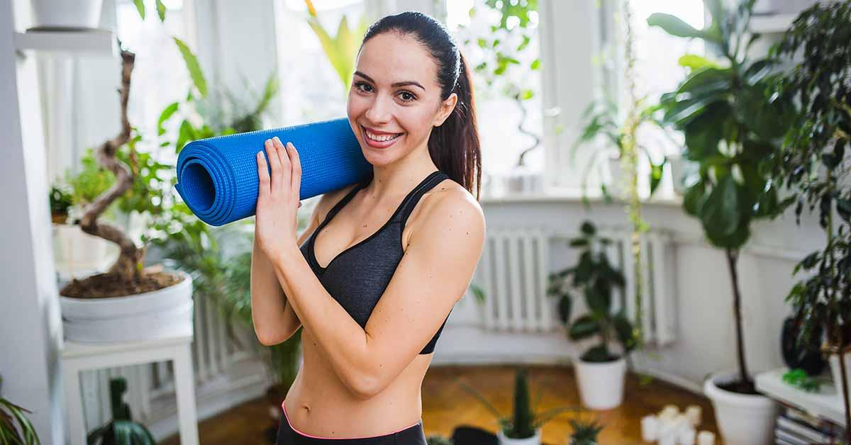 Az 5 leghasznosabb kis méretű sporteszköz, amelyekkel kiválthatod a konditermet
