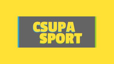 CsupaSport logo