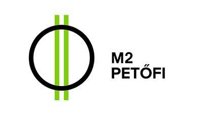 M2 Petőfi TV logó
