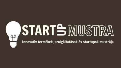 StartUp Mustra logó