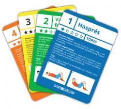 SportIN Card Alapcsomag