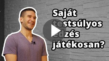 Garay László véleménye a SportIN Cardról